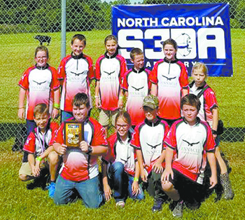 Pinnacle Classical Academy Thunderbirds take State Championship titles in Archery