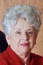 Doris Huffstetler