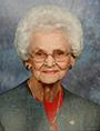 Margaret Webb Greene