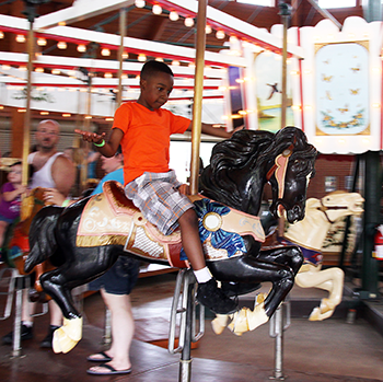 20th Annual Foothills Merry Go Round Festival...