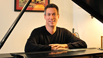 Pianist to give concert at Belmont Abbey