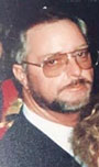Randy Eugene Strickland