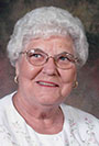 Gertrude Louise Jenkins Wright